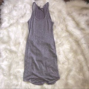 WILFRED FREED TANK TOP DRESS